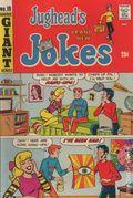 Jughead's Jokes (1967) 10