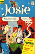 Josie and the Pussycats (1963 1st Series) 20