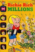 Richie Rich Millions (1961) 37