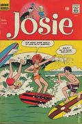 Josie and the Pussycats (1963 1st Series) 21