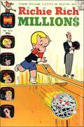 Richie Rich Millions (1961) 38