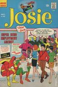 Josie and the Pussycats (1963 1st Series) 22