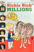 Richie Rich Millions (1961) 44