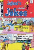 Jughead's Jokes (1967) 16