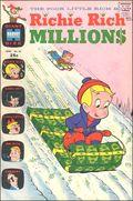 Richie Rich Millions (1961) 46