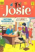 Josie and the Pussycats (1963 1st Series) 27