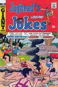 Jughead's Jokes (1967) 20