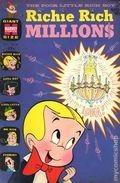 Richie Rich Millions (1961) 48