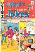 Jughead's Jokes (1967) 26