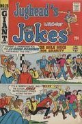 Jughead's Jokes (1967) 28
