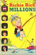 Richie Rich Millions (1961) 53