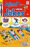 Jughead's Jokes (1967) 30