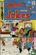 Jughead's Jokes (1967) 33