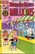 Richie Rich Millions (1961) 89