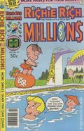Richie Rich Millions (1961) 97