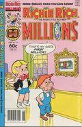 Richie Rich Millions (1961) 111
