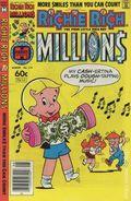 Richie Rich Millions (1961) 112