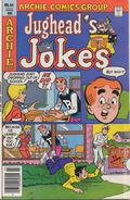 Jughead's Jokes (1967) 64