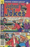 Jughead's Jokes (1967) 67