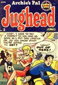 Jughead (1949 1st Series) 5