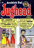Jughead (1949 1st Series) 9