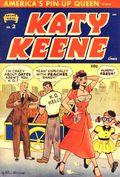Katy Keene (1949-61) 2