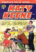 Katy Keene (1949-61) 6