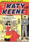 Katy Keene (1949-61) 9