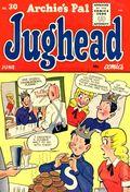 Jughead (1949 1st Series) 30