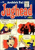 Jughead (1949 1st Series) 31