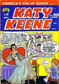 Katy Keene (1949-61) 18