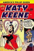Katy Keene (1949-61) 21