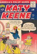Katy Keene (1949-61) 24