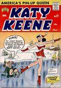 Katy Keene (1949-61) 27
