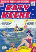Katy Keene (1949-61) 30