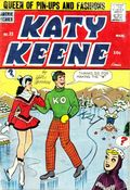 Katy Keene (1949-61) 33