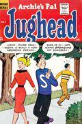Jughead (1949 1st Series) 54
