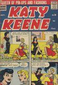 Katy Keene (1949-61) 36