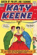 Katy Keene (1949-61) 45