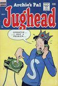 Jughead (1949 1st Series) 74