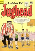 Jughead (1949 1st Series) 81