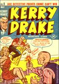 Kerry Drake Detective Cases (1944) 8