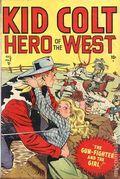 Kid Colt Outlaw (1948) 2