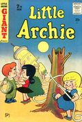 Little Archie (1956) 7
