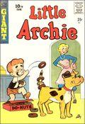 Little Archie (1956) 10
