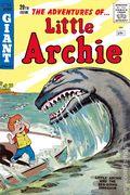 Little Archie (1956) 20