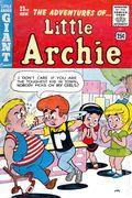 Little Archie (1956) 23