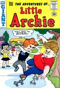 Little Archie (1956) 31