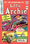 Little Archie (1956) 35