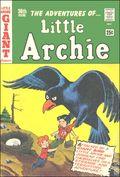 Little Archie (1956) 36